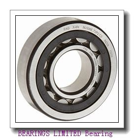 BEARINGS LIMITED LS 18  Ball Bearings
