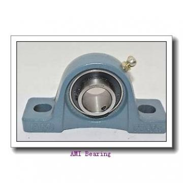 AMI UEFBL204W  Flange Block Bearings