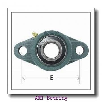 AMI UFL001CE  Flange Block Bearings