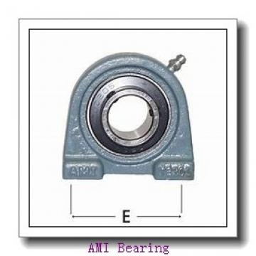 AMI MUCFB205-16  Flange Block Bearings