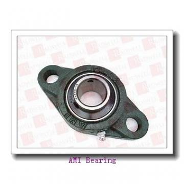 AMI UCFL206C  Flange Block Bearings