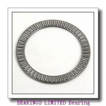 BEARINGS LIMITED 64700 Bearings