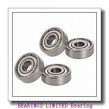BEARINGS LIMITED 23124 CAKM/C3W33 Bearings
