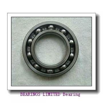 BEARINGS LIMITED RABR19S Bearings