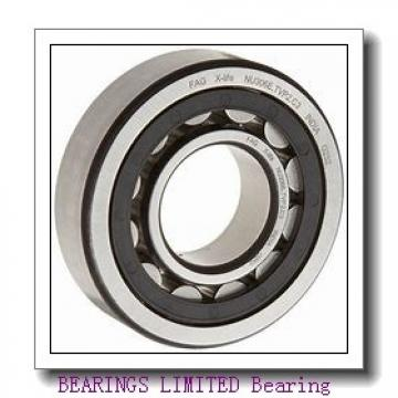 BEARINGS LIMITED HCFU202-10MM Bearings