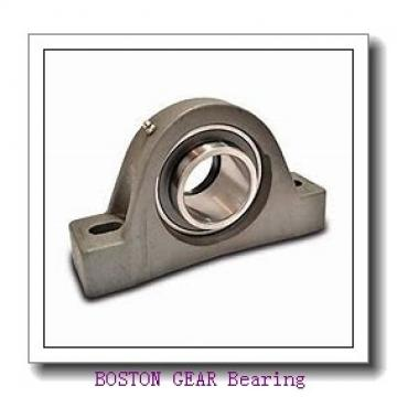 BOSTON GEAR MBF-2  Mounted Units & Inserts