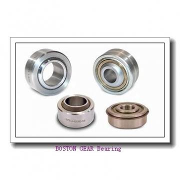 BOSTON GEAR MCB2434  Plain Bearings
