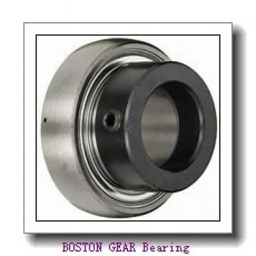 BOSTON GEAR NX5016M  Mounted Units & Inserts