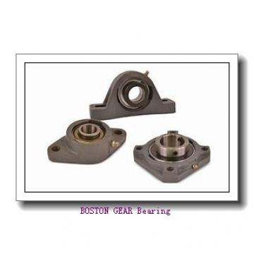 BOSTON GEAR 039273-041-00000  Ball Bearings