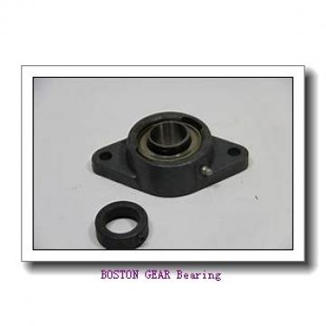 BOSTON GEAR MCB5268  Plain Bearings