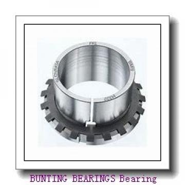 BUNTING BEARINGS AA081002 Bearings
