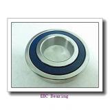 EBC 1606 BULK 10PK  Single Row Ball Bearings